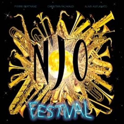 illustration de Le Nice Jazz Orchestra à Paris