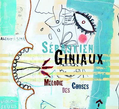 illustration de Sebastien Giniaux, en direct dans